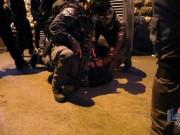 الهلال الأحمر: 205 إصابات بمواجهات القدس أغلبها بالاعين والاجزاء العليا من الجسم