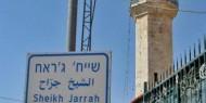 """""""الحركة العالمية"""": الاحتلال أطلق الرصاص الحي صوب الطفل عودة رغم أنه لم يشكل تهديدا عليهم"""