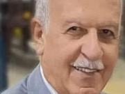 رحيل المناضل القائد الكشفي الحاج / منذر عبدالله احمد ياسين (ابو زياد)
