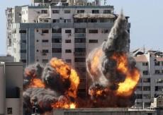 الاتحاد الدولي للصحفيين يدعو مجلس الأمن للتحرك لوقف الاستهداف المقصود للصحفيين في غزة