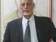 رحيل المناضل المستشار عبد الله يوسف ابو جزر(ابو ايهاب)