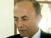 رحيل الرائد المتقاعد هاني محمود حسين ابو عمرو(ابو محمود)