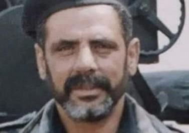 رحيل العميد المتقاعد مصطفي حبيب اسماعيل(ابو الحكم)