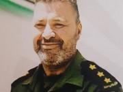 ذكرى رحيل النقيب ماجد توفيق عادل نصاصرة (أبو المجد)