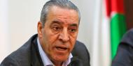 حسين الشيخ: حماس تمارس نهجاً حاقداً ضد الرئيس عباس