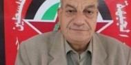 رحيل الرفيق عبد الحميد محمد ابو جياب(ابو فارس)